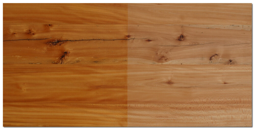 Maple/Beech Reclaimed Wood Flooring