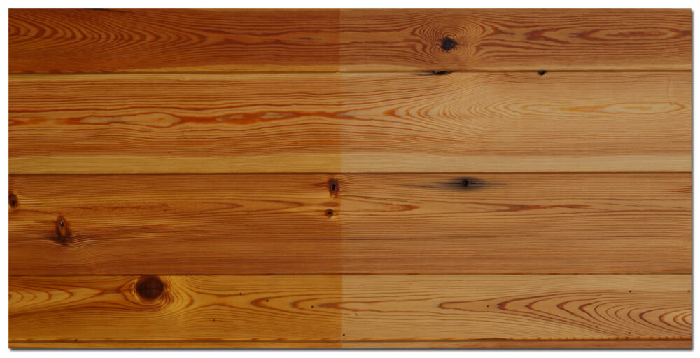 Heart Pine Reclaimed Wood Flooring