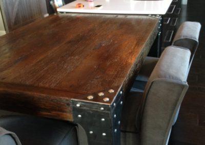 Stephanie Funkhouser table 1