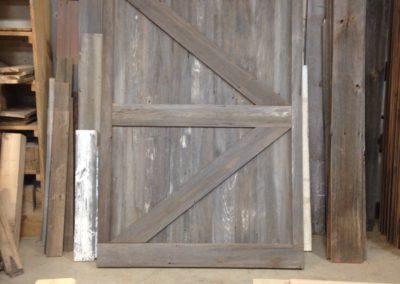 's Door