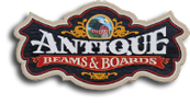 Antique Beams and Boards